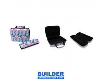 Cosmetic EVA Case Set